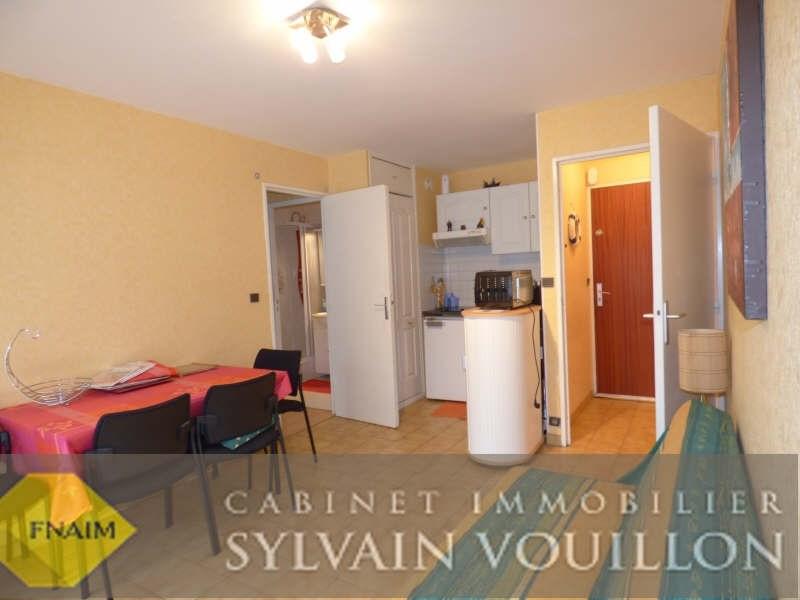 Revenda apartamento Villers sur mer 117000€ - Fotografia 4