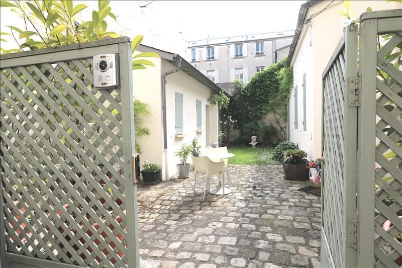 Vente appartement Versailles 435 000€ - Photo 10