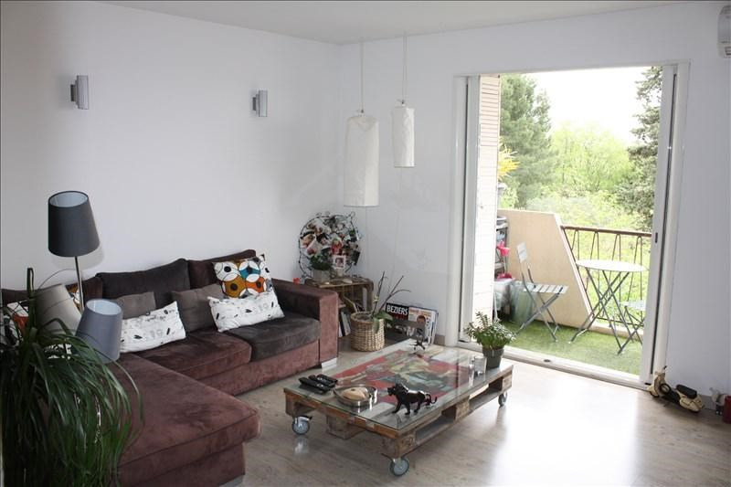 Sale apartment Beziers 81000€ - Picture 2