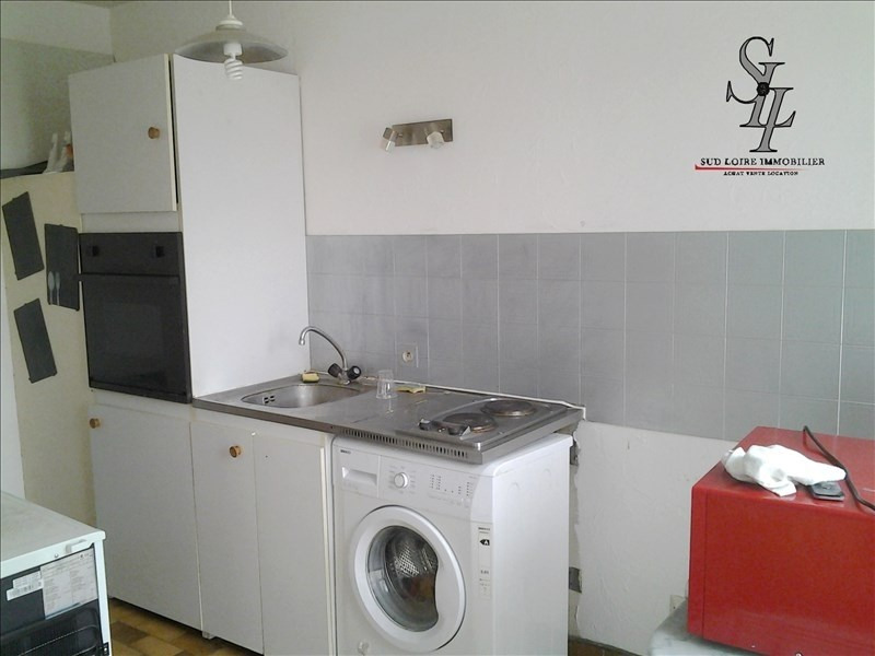 Sale apartment Vendome 41 000€ - Picture 3