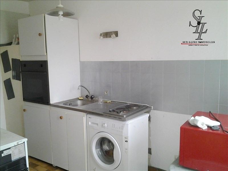 Sale apartment Vendome 41000€ - Picture 3