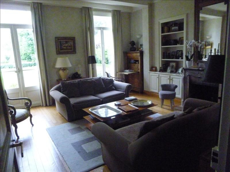 Deluxe sale house / villa Soissons 697 000€ - Picture 3