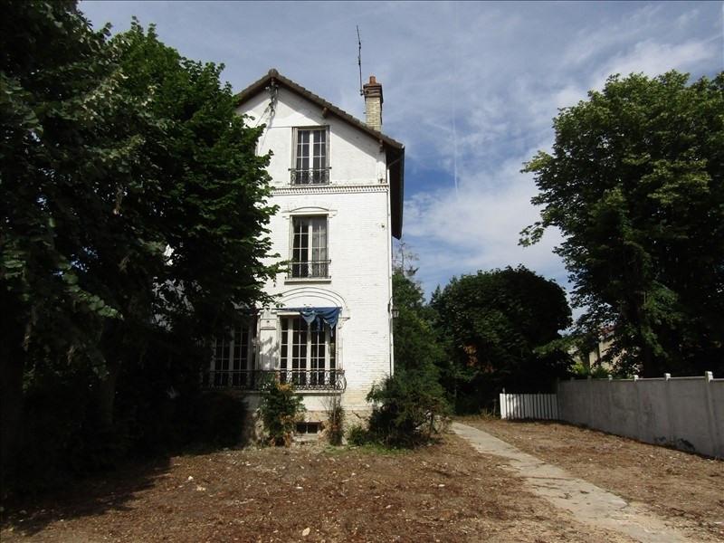 Vente maison / villa Maisons-laffitte 756000€ - Photo 1