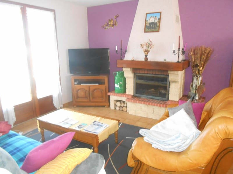 Sale house / villa Aulnay 208 890€ - Picture 4