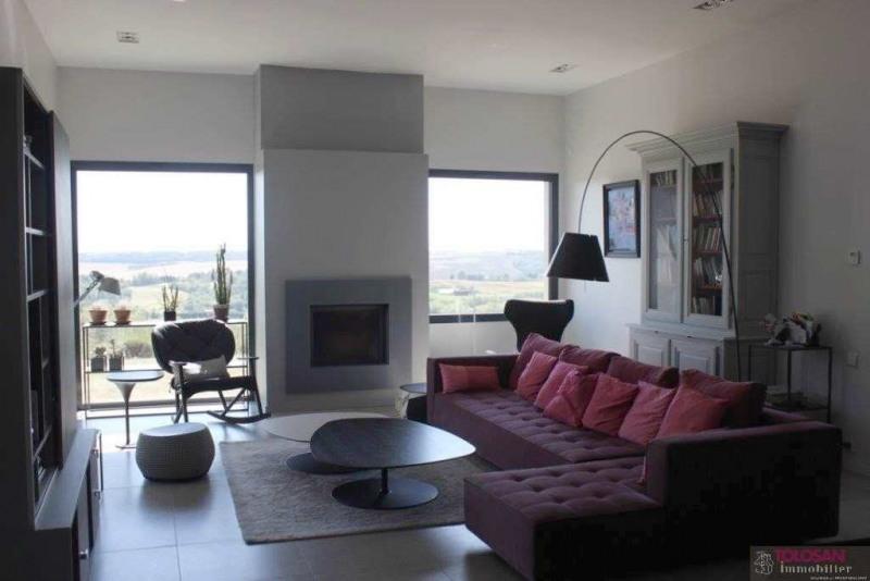Vente de prestige maison / villa Nailloux 717000€ - Photo 10