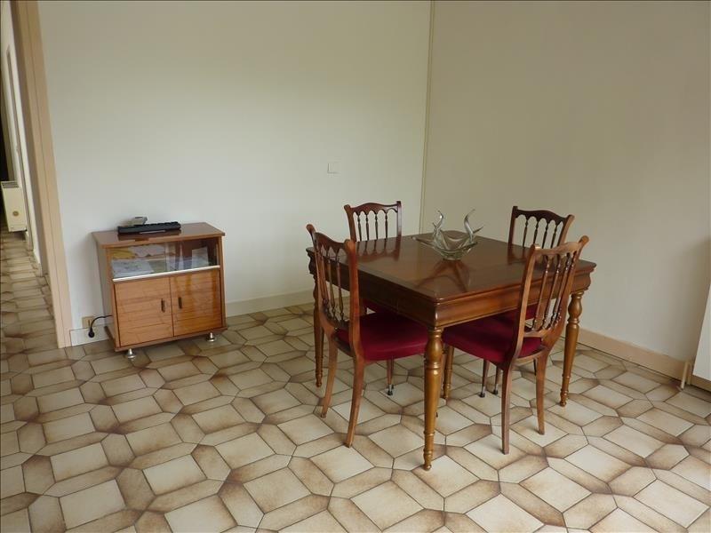 Sale house / villa Les ulis 282000€ - Picture 2