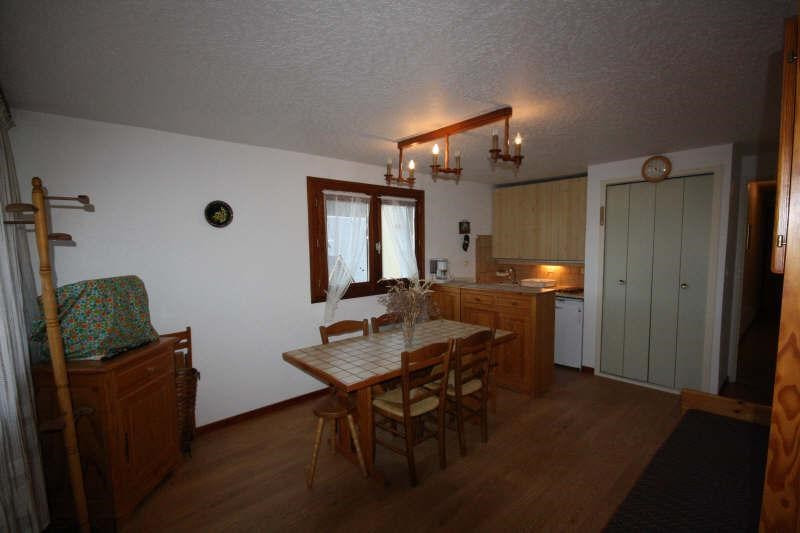Sale apartment St lary soulan 85 000€ - Picture 2