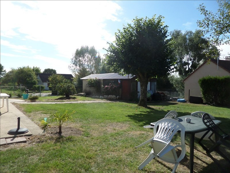 Sale house / villa Cosne cours sur loire 129000€ - Picture 2