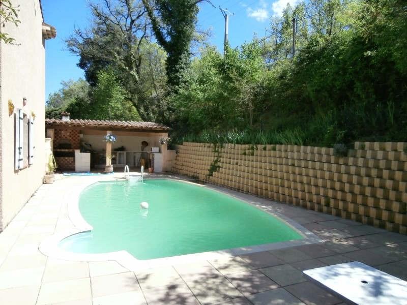 Sale house / villa Riez 252000€ - Picture 4