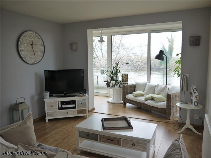 Vente maison / villa Castelmoron sur lot 214000€ - Photo 3