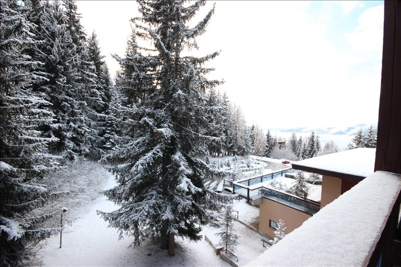 Vente appartement Les arcs 180 000€ - Photo 6