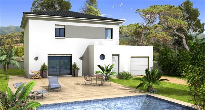Maison  4 pièces + Terrain 826 m² Bevenais par HOME GROUP CONSEILS