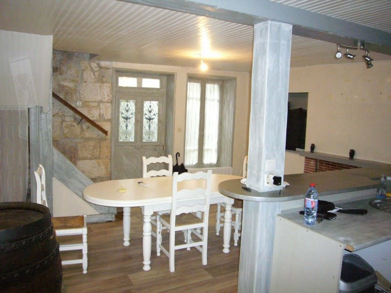 Sale house / villa Bourdeilles 91900€ - Picture 2