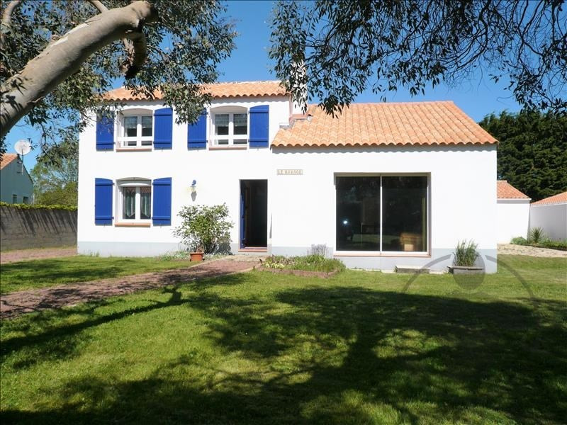 Vente maison / villa St jean de monts 314 900€ - Photo 1
