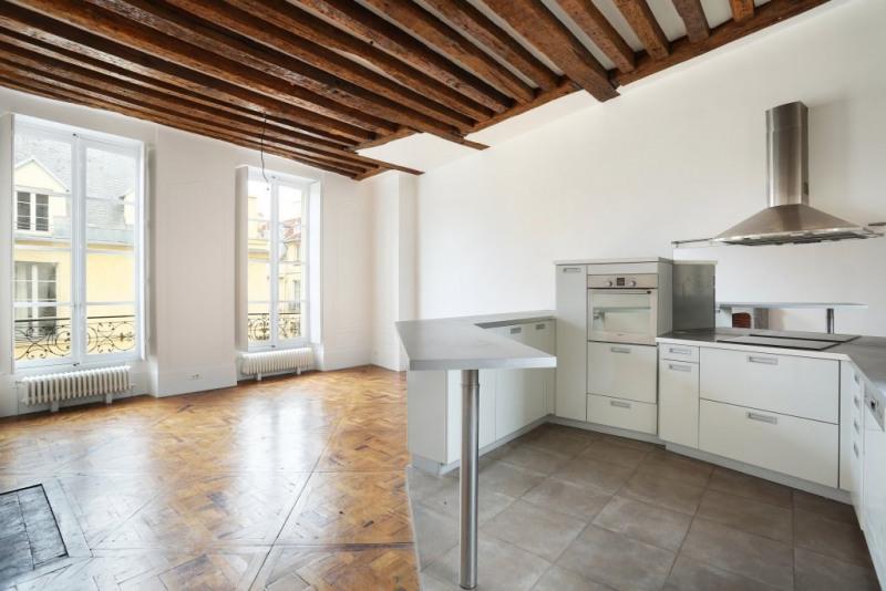 Location appartement Paris 3ème 5500€ CC - Photo 4
