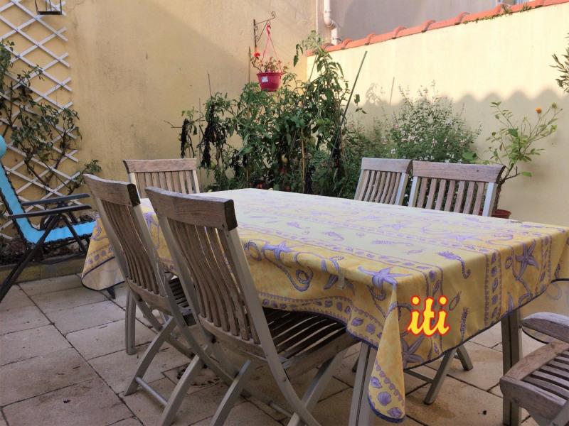 Sale house / villa Les sables d olonne 468000€ - Picture 1