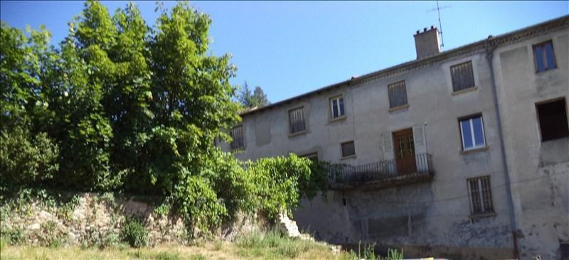 Vente immeuble Bourg argental 108000€ - Photo 1