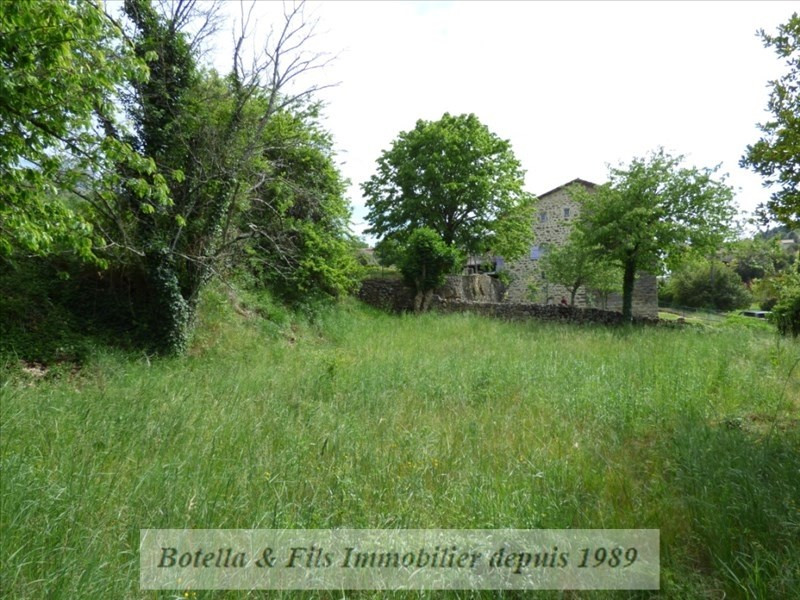 Sale site Vallon pont d arc 89 000€ - Picture 3