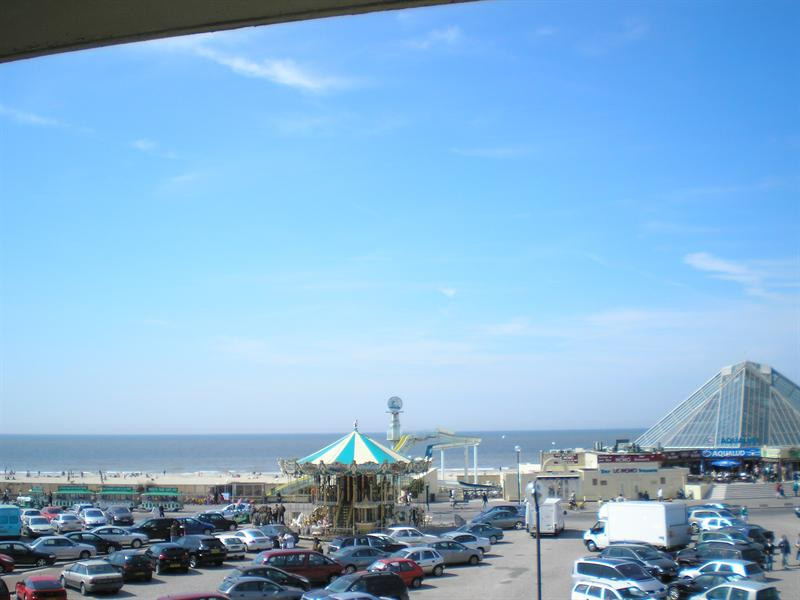 Location vacances appartement Le touquet paris-plage 398€ - Photo 1
