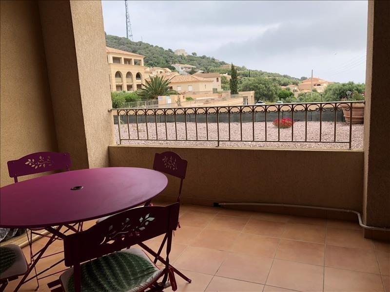 Location appartement L ile rousse 680€ CC - Photo 1