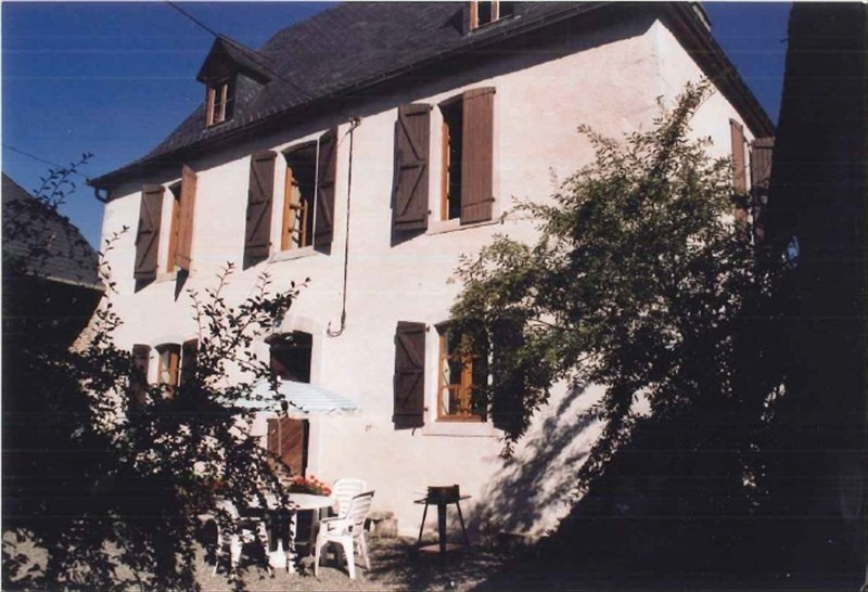 Location maison / villa Lasseube 800€ CC - Photo 1