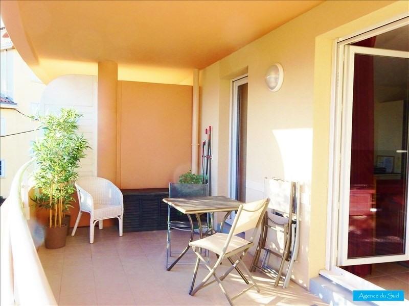 Vente appartement La ciotat 398000€ - Photo 1