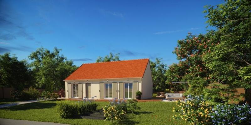 Maison  4 pièces + Terrain 720 m² Saint-Nicolas-de-Redon par MAISONS PIERRE