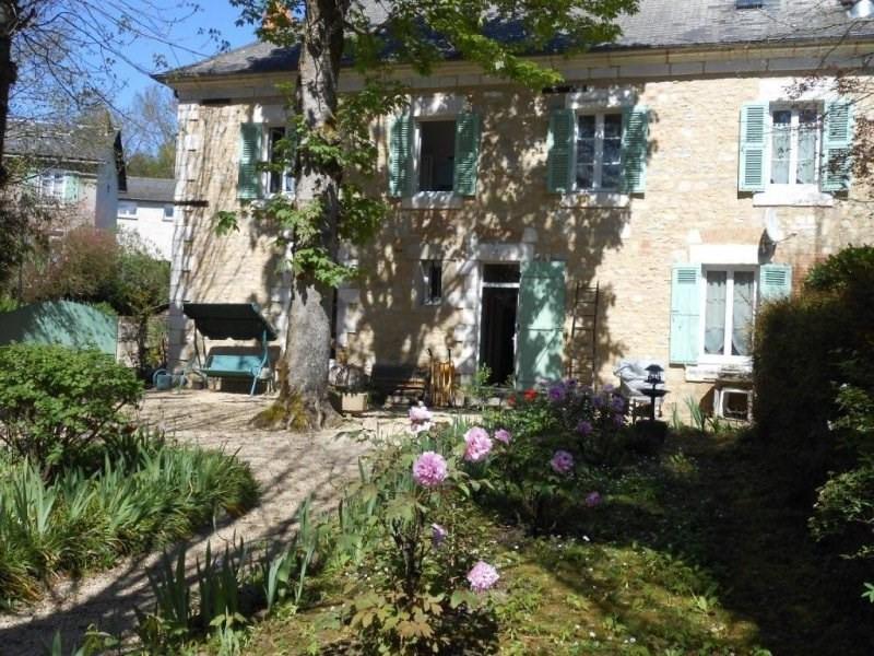 Sale house / villa Le lardin st lazare 275000€ - Picture 1