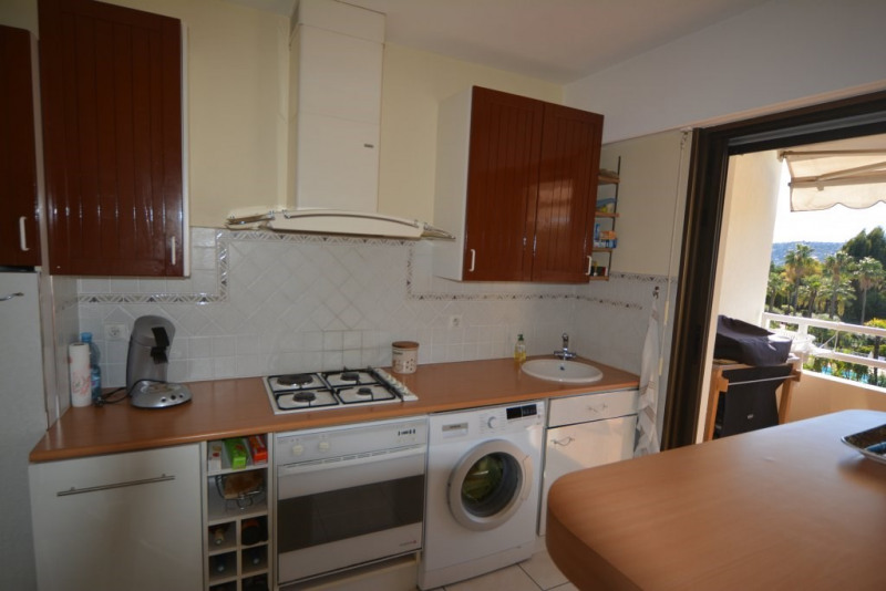 Sale apartment Antibes 319 000€ - Picture 5