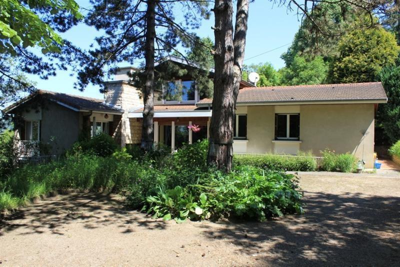 Verkoop  huis Vienne 460000€ - Foto 1