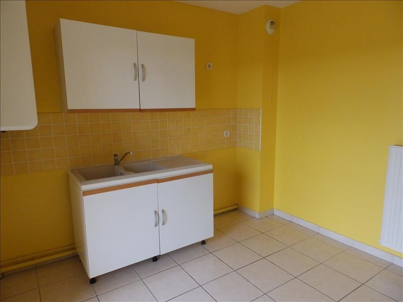 Alquiler  apartamento Yzeure 650€ CC - Fotografía 3