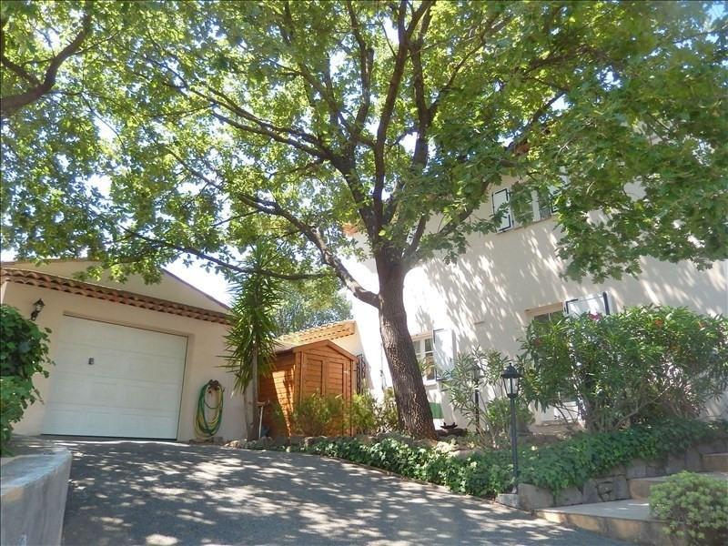 Sale house / villa Roquebrune sur argens 548000€ - Picture 8