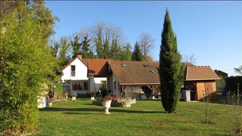 Sale house / villa Bornel proche 382600€ - Picture 2