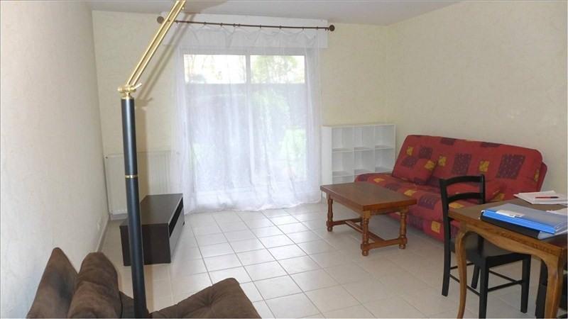 Rental apartment Billere 650€ CC - Picture 1