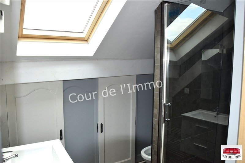 Vendita appartamento Fillinges 108000€ - Fotografia 2