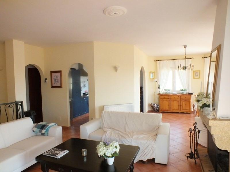Vente maison / villa Roses mas fumats 630000€ - Photo 11