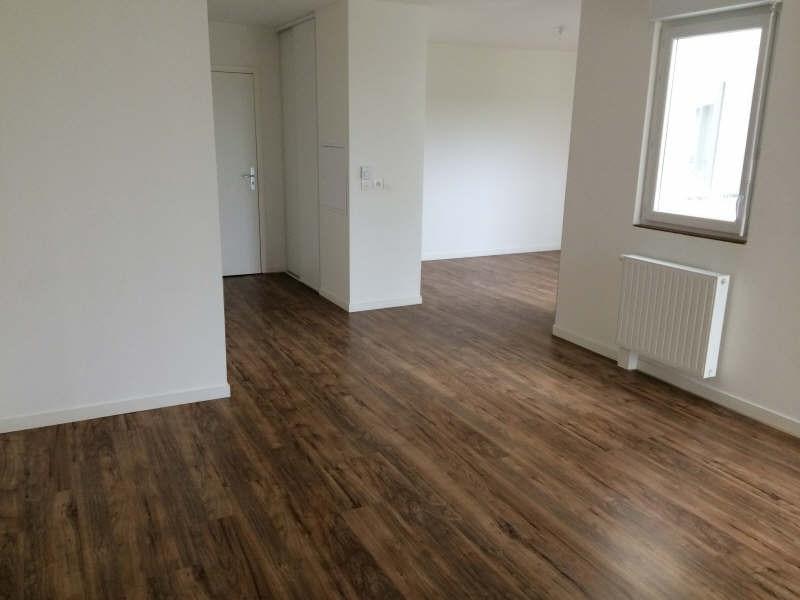 Location appartement Palaiseau 1057€ CC - Photo 2