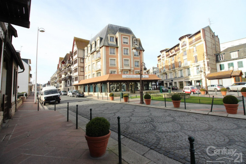 Vente appartement Deauville 385 000€ - Photo 1