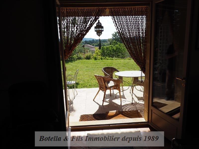 Deluxe sale house / villa Uzes 750 000€ - Picture 17