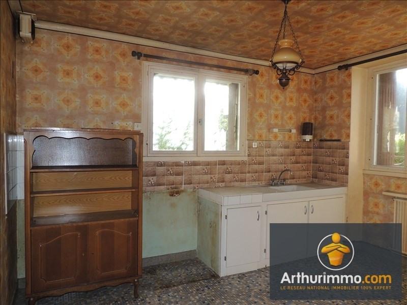 Vente maison / villa Ploufragan 85200€ - Photo 4