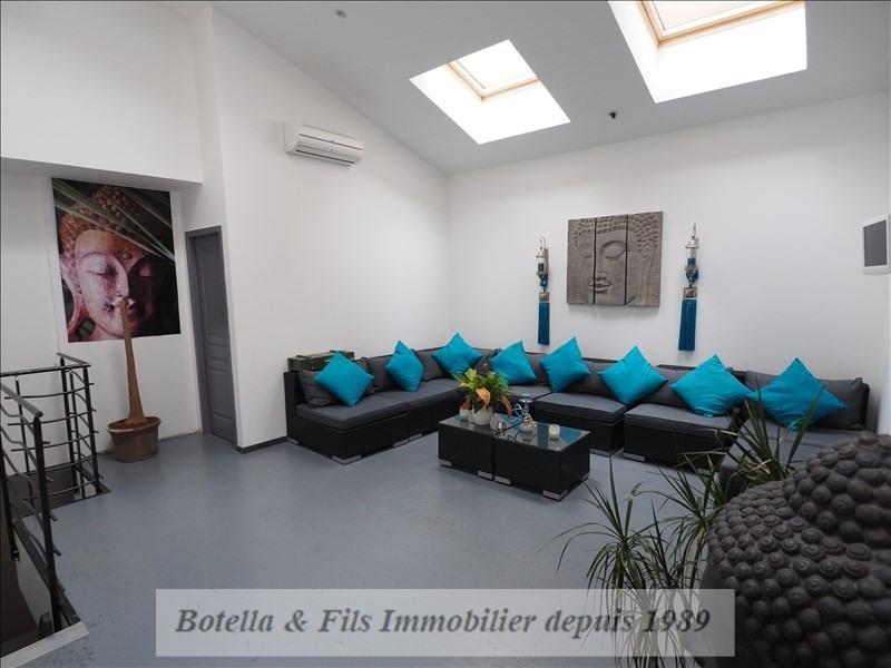 Vente appartement Bagnols sur ceze 234000€ - Photo 1