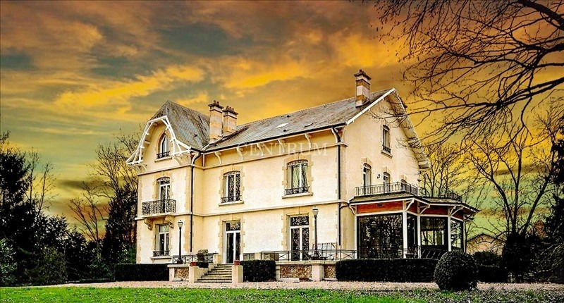 Immobile residenziali di prestigio casa Metz 990000€ - Fotografia 2