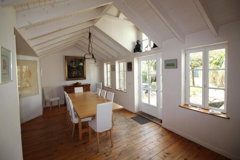 Vente de prestige maison / villa St valery sur somme 670000€ - Photo 2