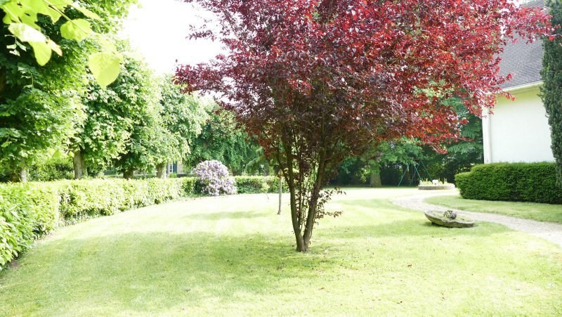 Vente maison / villa Senlis 575000€ - Photo 3