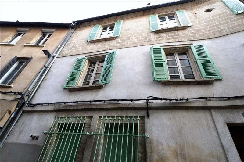 Verkoop  appartement Avignon intra muros 83000€ - Foto 3