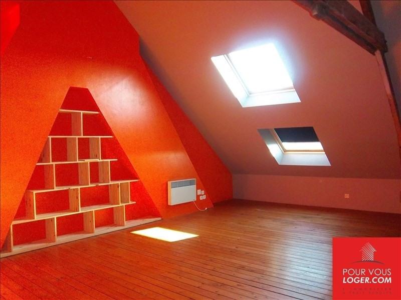 Sale house / villa Boulogne sur mer 167200€ - Picture 6