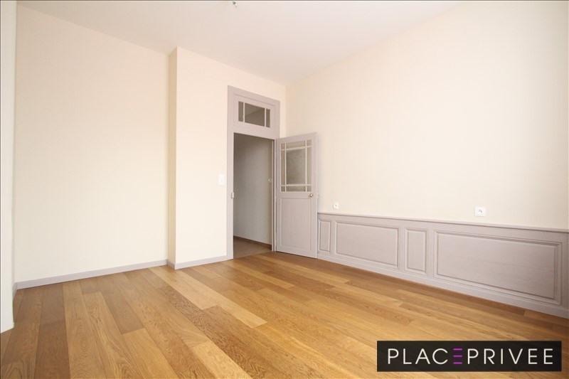 Rental apartment St nicolas de port 530€ CC - Picture 6