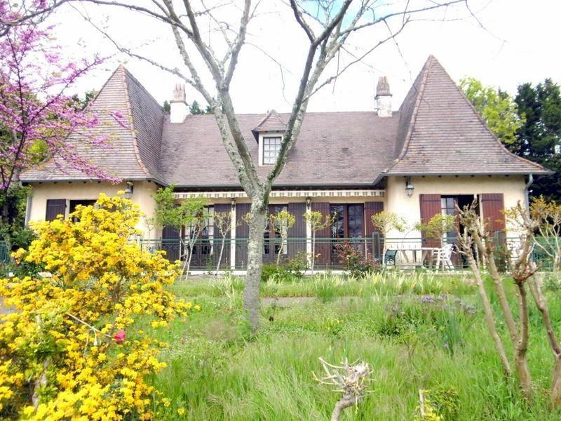 Vente maison / villa St laurent des hommes 265000€ - Photo 1