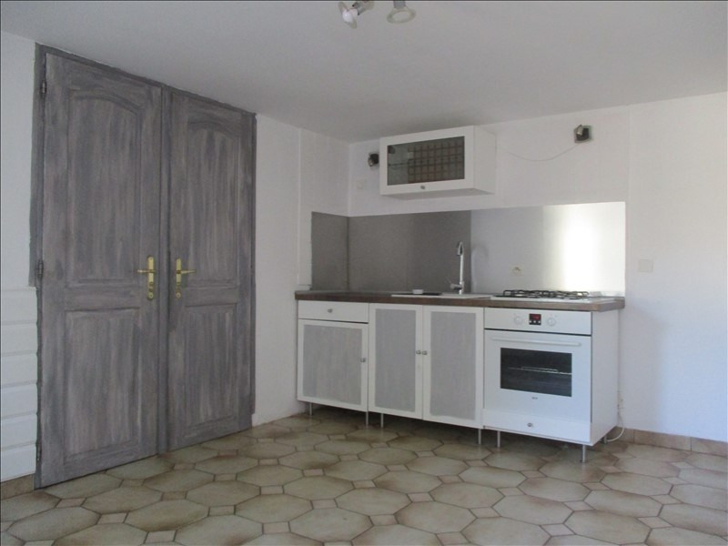 Vente maison / villa Villers cotterets 119000€ - Photo 2