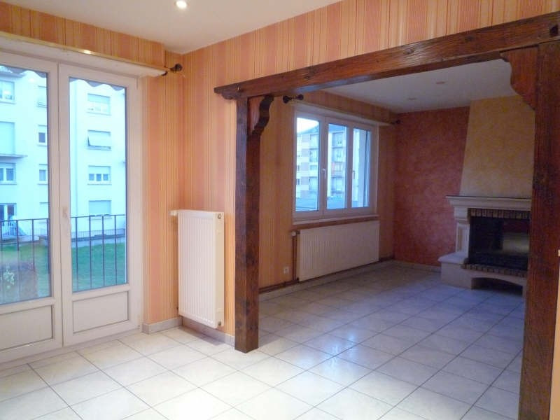 vente appartement 4 pi ce s mulhouse 65 m avec 2 chambres 75 000 euros r f rence. Black Bedroom Furniture Sets. Home Design Ideas
